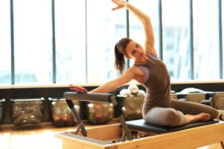 Align and Define Group Pilates Classes Jupiter Florida