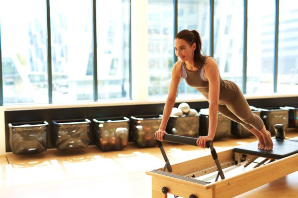 Synergy Pilates Programs
