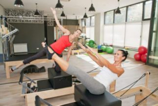 Duet Pilates Classes Align and Define Pilates Jupiter Florida