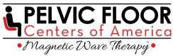 Pelvic Floor Logo for Urinary Incontinence