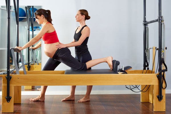 Physical Therapy and Pilates Jupiter Florida