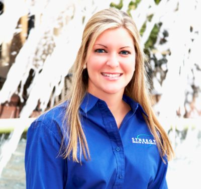Dr. Kelly Gerlach, PT, DPT