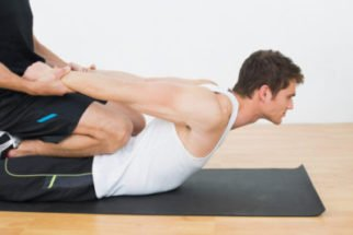 Stretching Jupiter Florida Synergy Health and Wellness