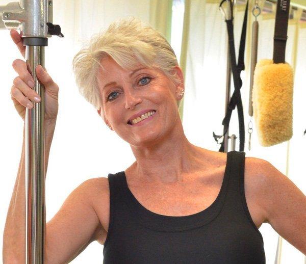 Bonnie Hubscher