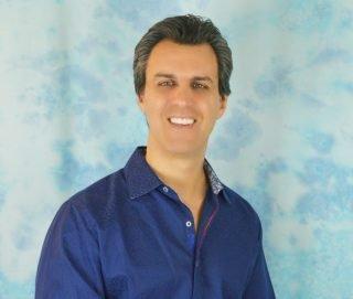 Dr. Robert Voorhees, PT, DPT