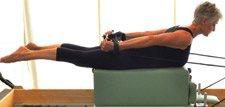 Pilates exercises safe for osteoporosis