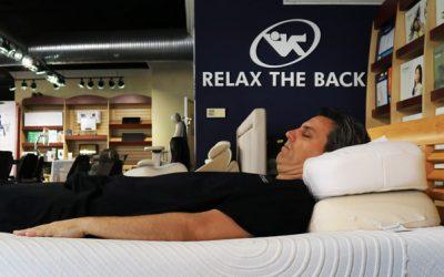 Sleeping Positions for Managing GERD