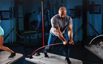 Core Stix for Upright Functional Training