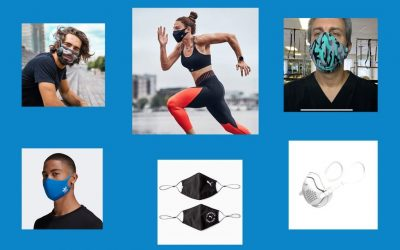 Face Masks for Exercise: What Are My Options?